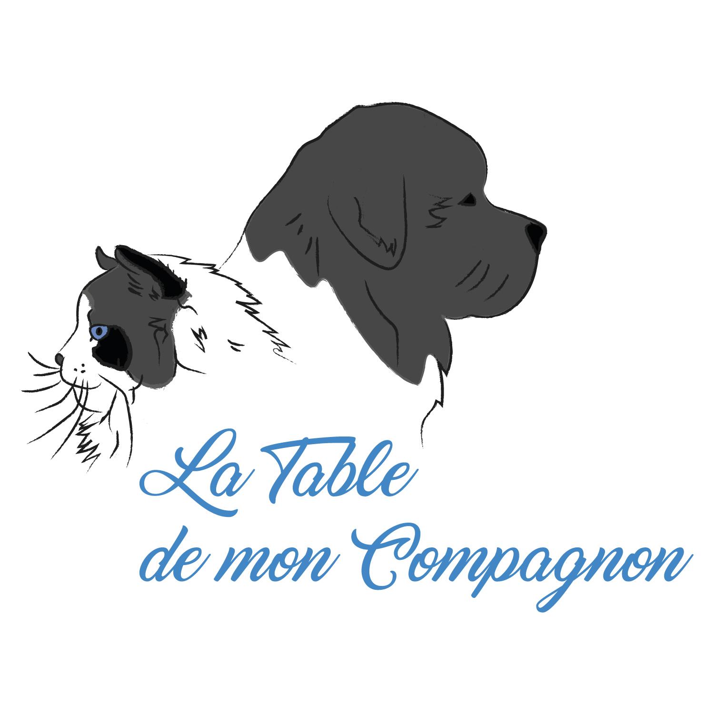 logo La Table de mon compagnon